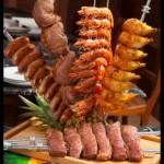 ぐるナイで紹介されたシュラスコとはどんな食べ物?(動画あり)