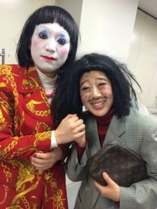 日本エレキテル2