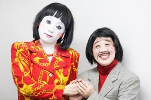 日本エレキテル