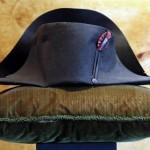 ナポレオンの帽子の落札者は?落札価格は2.8億円!