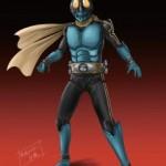 仮面ライダー3号とは?V3と何が違うの?幻のライダーが復活!