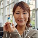 下平さやか、内村との噂の過去が!!長野久義と結婚発表!
