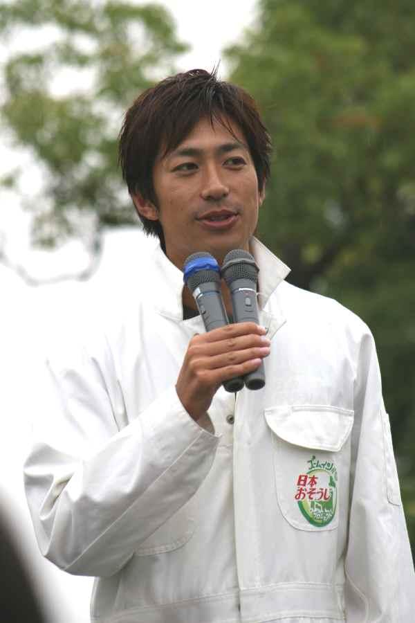 田中 たけし アナ 女子アナの罰 - Wikipedia